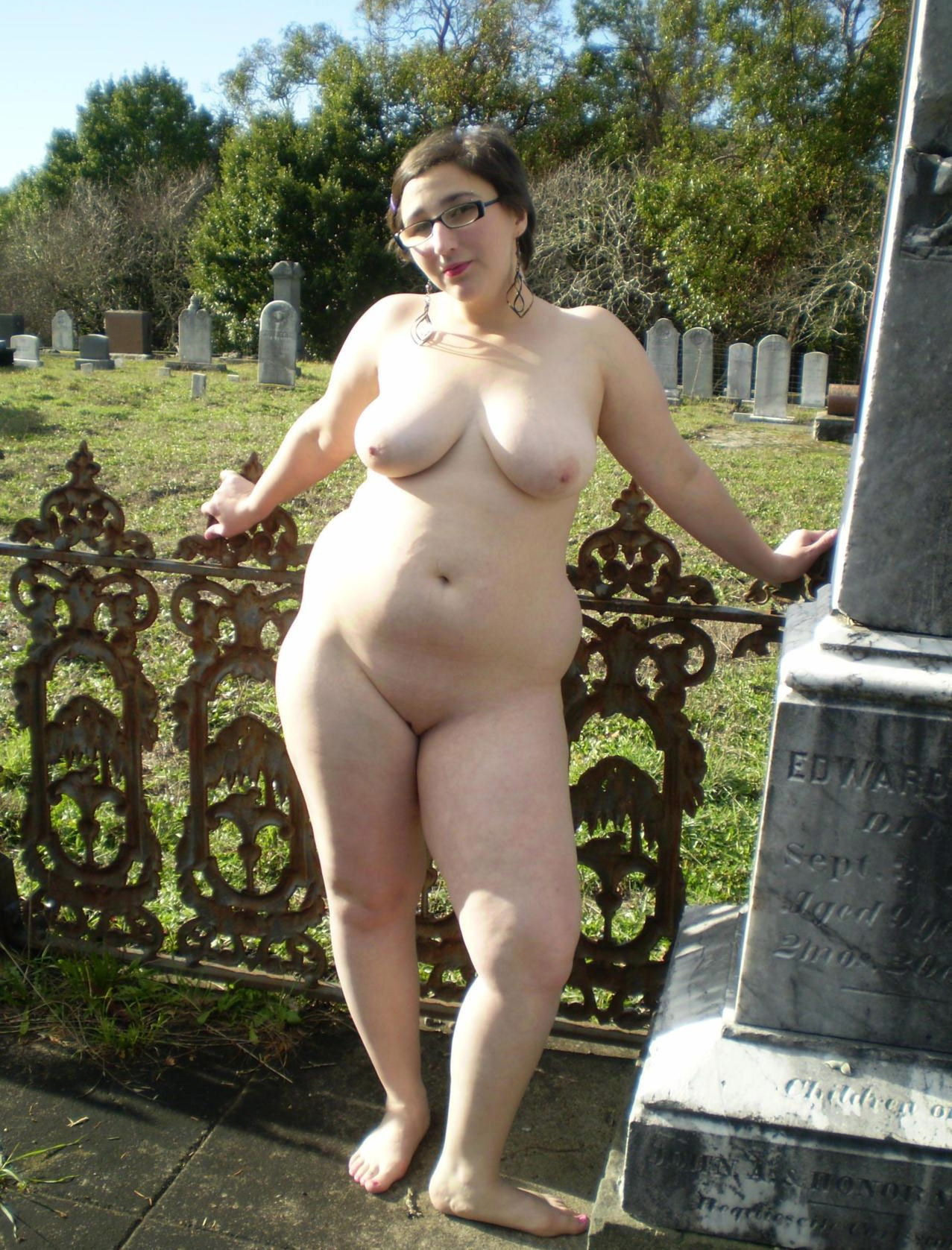 Someone alphabetic chubby women posing nude this excellent