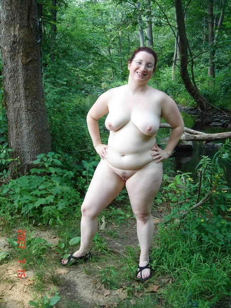 Remarkable, Naturists chubby and young
